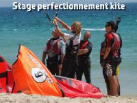 Stage perfectionnement Kite