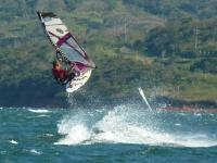 Windsurf Lake Arenal