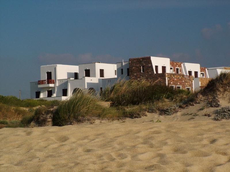 Appart Hotel Naxos